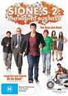 Sione's 2 - Unfinished Business (DVD, 2012)
