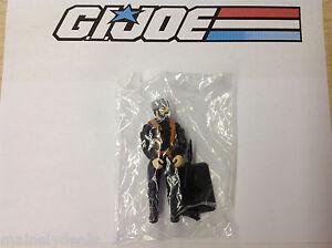 Joe International Action Force 4-pack MISB mail away big Ben spirit Hasbro G.I