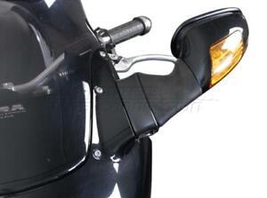 Spiegelverlaengerung-Honda-CBR-1100-XX-Blackbird-Bj-96-bis-07-Verbreiterung-NEU