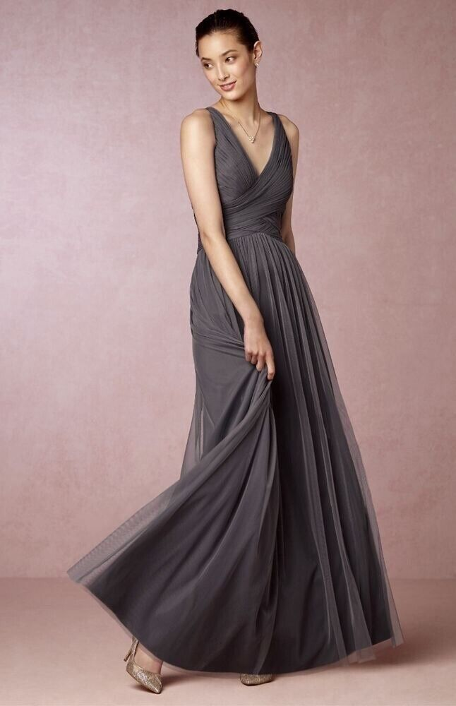 BHLDN By Hitherto EDITH DRESS Size: 0 New
