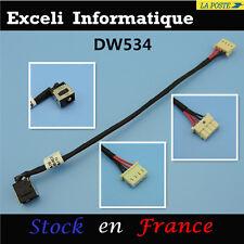 jack dc alambre de cable FUJITSU LIFEBOOK AH530 AH531 H