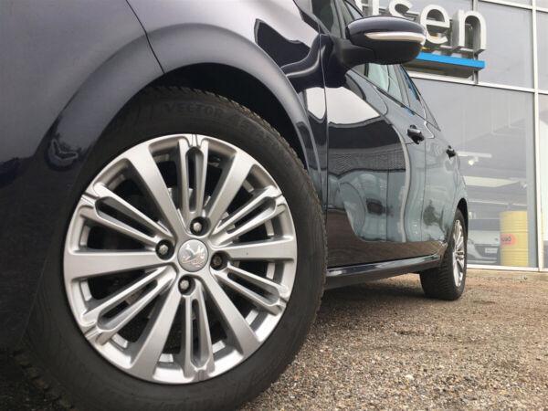 Peugeot 208 1,6 BlueHDi 100 Envy billede 1