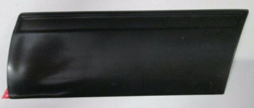 2NDS PAIR 1987-1993 MUSTANG LX REAR OF FENDER MOLDING