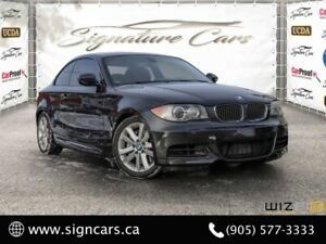 2011 BMW 135i M Package for Sale!