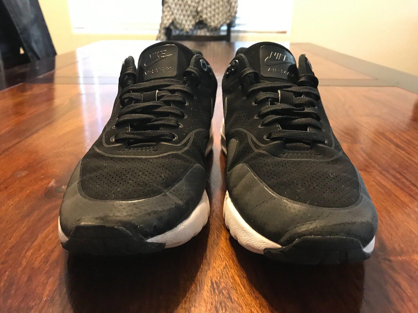 femmes Nike Air Max Chaussures 1 Ultra Moire Running Chaussures Max 5df7b6