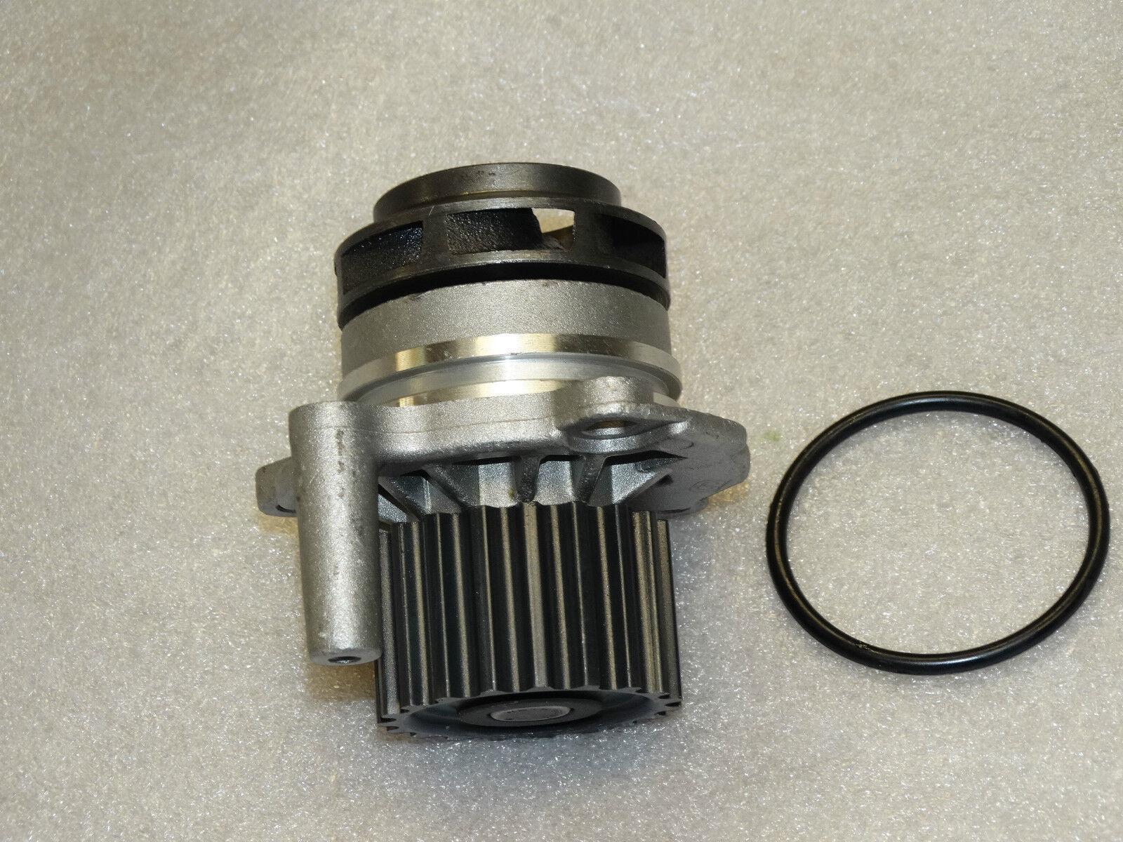 Mechanical Waterpump for Volkswagen Passat /& Touran Continental Direct CDWP32