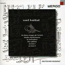 Ensemble Modern - Deux Visages [New CD]