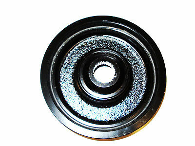 1996-2000 HONDA CIVIC HARMONIC BALANCER CRANKSHAFT PULLEY SAVE $$$$$