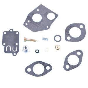 Carburetor-Carb-Rebuild-Kit-Fits-Briggs-amp-Stratton-495606-494624-3-5HP-Engines