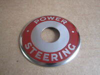 Power Steering Plate For Ih International Farmall Md Mdv M-ta Mv Super M