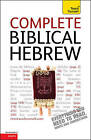 Complete Biblical Hebrew: Teach Yourself by Sarah Nicolson (Paperback, 2010)