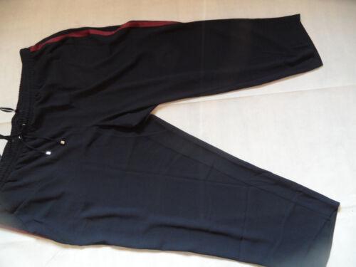 Stripe Blue Chice Top M Pantaloni gr Dark Janet 54 Hmi818 Joyce Side xw0RFq6F1