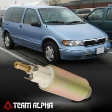 Electric Fuel Pump E2067 SP1169 for 93-98 Mercury Villager//Nissan Quest 3.0 V6