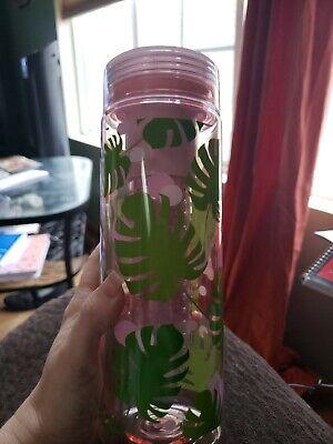 Details about  /Fabfitfun Fruit H20 Tumbler Fruit Infuser 25oz NEW In Box BPA Free