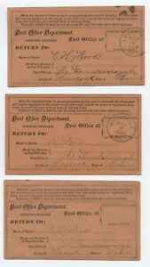 1883-3-Maine-registry-receipts-Lewiston-Waterville-Squirrel-Island-y3353