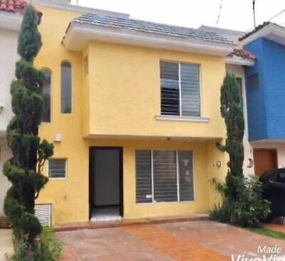 Casa en venta en La Calma, Zapoapn
