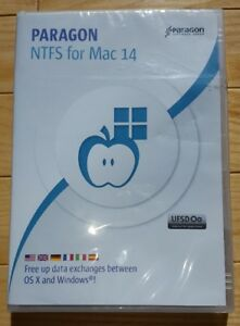 Details about PARAGON NTFS for Mac 14