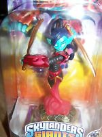 Skylanders Giants Large Giant Scarlet Ninjini Game Figure X Box 360 3ds
