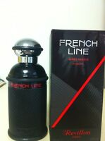French Line Pour Homme By Revillon After Shave 100 Ml / 3.3 Oz