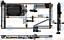 Kondensator-Klimaanlage-fuer-Klimaanlage-HELLA-8FC-351-301-344 Indexbild 1