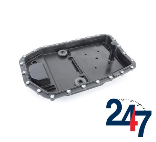 AUTOMATIC 6 SPEED TRANSMISSION GEARBOX PAN HYDRAULIC FILTER COMPATIBLE WITH BMW