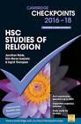 Cambridge Checkpoints HSC Studies of Religion 2016-18 by Ingrid Thompson, Kim-Maree Goodwin, Jonathan Noble (Paperback, 2015)
