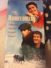 Homecoming, The: A Christmas Story (VHS, 1996)