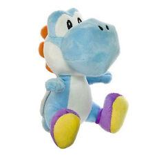 Sale! Little Buddy Nintendo Super Mario - Light Blue Yoshi Stuffed Plush Doll