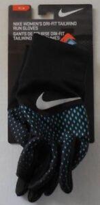 Adaptable Nike Femmes Drifit Vent Arrière Course Gants 2.0 Hyper Jade / Noir / Argent PosséDer Des Saveurs Chinoises
