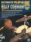 Ultimate Play-Along Guitar Trax Billy Cobham Conundrum by Billy Cobham (Mixed media product, 2004)