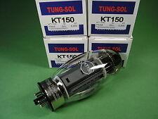 KT150 TUNG-SOL matched quad (= 4 Röhren ) für Röhrenverstärker / tube valve amp