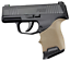 HOUGE-BEAVERTAIL-Handle-Grip-Synthetic-Sleeve-Palm-Grooved-SIG-SAUER-P365-GRIP thumbnail 5