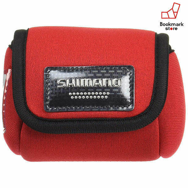SHIMANO Spare Reel Spool Shock Guard Case Pouch S for #1000-4000 Spool