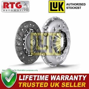 LUK 2Pc Clutch Kit Repset 625307009 - Lifetime Warranty - Authorised Stockist