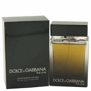 Dolce and Gabbana The One for Men Eau De Parfum 3.4 Oz 100 Ml Spray ... 4179bf6a26ad