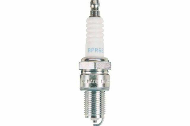 BPR6ES NGK Spark Plug for Honda Engines /& Other Small Engines