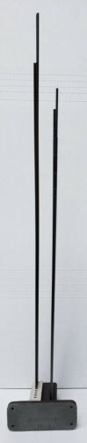 New Hermle Westminster Chime Rod Assembly for Grandfather Clocks CHR-51