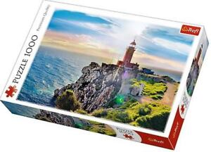 Trefl-1000-Piece-Puzzle-The-Melagavi-Lighthouse-Greece
