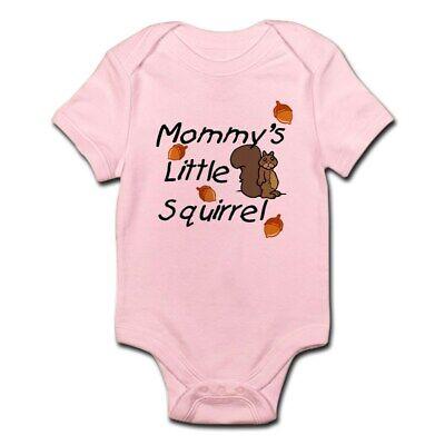 409720883 CafePress Mommy/'s Little Meatball Infant Bodysuit Baby Bodysuit