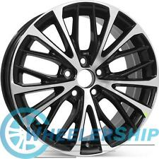 New 18 Replacement Wheel For Toyota Camry Se Hybrid Se 2018 2019 2020 Rim 75221 Fits Camry