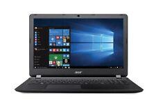 """Acer ES1-523-87ME French Aspire 15.6"""" HD A8-7410 2.2GHz 8GB RAM 1TB HDD Win 10"""