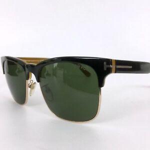1df53f27d4  415 RARE Tom Ford Men Unisex Eyewear LOUIS FT0386 05N ROSE GOLD ...
