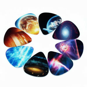Deep-Space-Planets-Guitar-Picks-pack-of-5