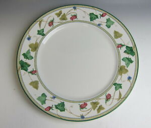 Lenox-China-SUMMER-TERRACE-Dinner-Plate-s-EXCELLENT