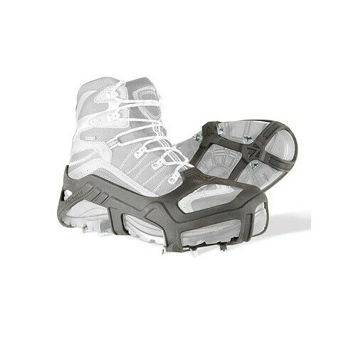 Korkers Extreme Ice Cleats, Size Medium, Secure Fit Safety Treads  OA5100-MD