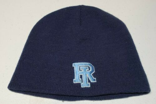 University Of Rhode Island Adidas Beanie Knit Cap