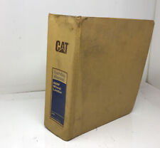 Caterpillar Cat 988f Wheel Loader Tractor Shop Service Repair Manual Book 8yg