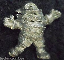 1988 Dwarf Bloodbowl 2nd Edition Casualty 6 Citadel BB105 Team Wounded Injured