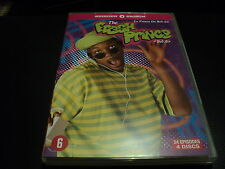 "COF 4 DVD NF ""LE PRINCE DE BEL AIR (The fresh prince of) - SAISON 3"" Will SMITH"