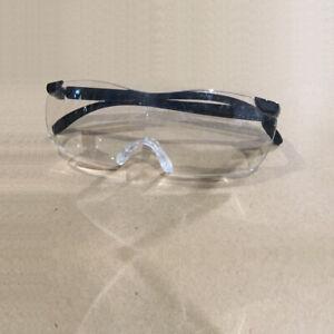 Big-Vision-Magnifying-Eyewear-Glasses-Eyewear-Reading-160-Magnification